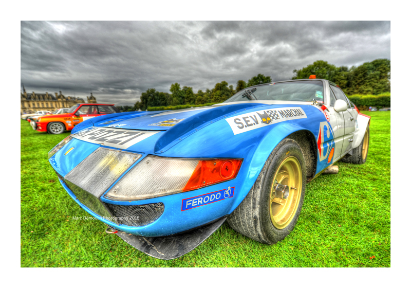 Cars HDR 283