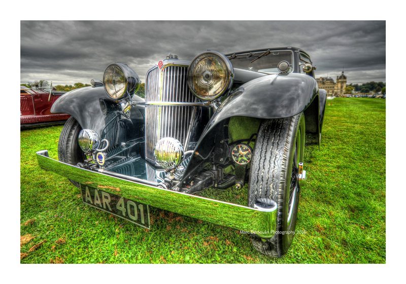 Cars HDR 284