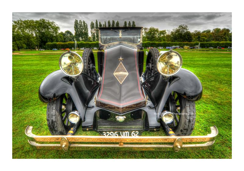 Cars HDR 285