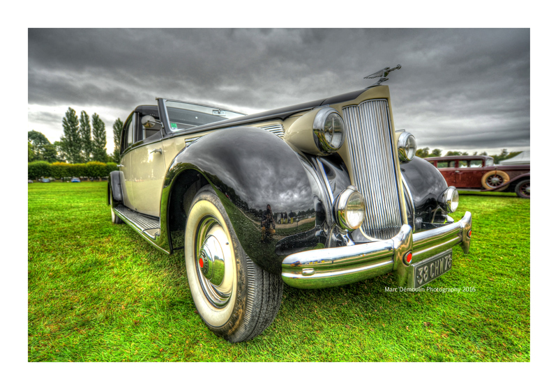 Cars HDR 286