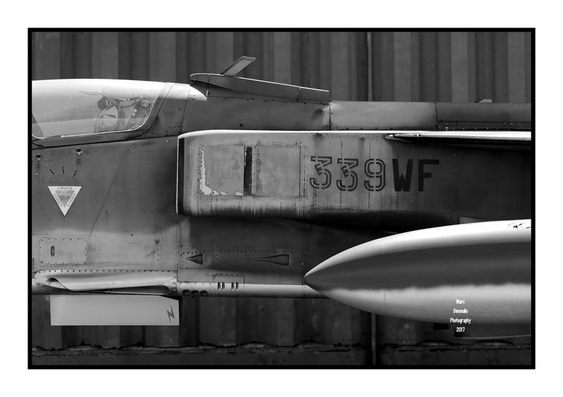 Aviation BW 8