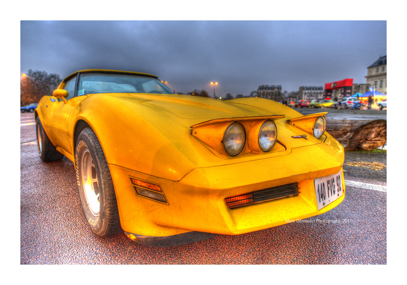 Cars HDR 289