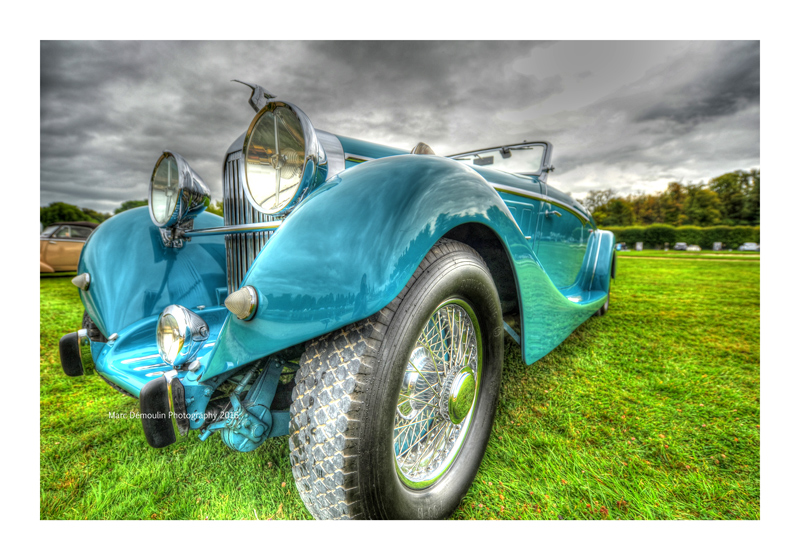 Cars HDR 291