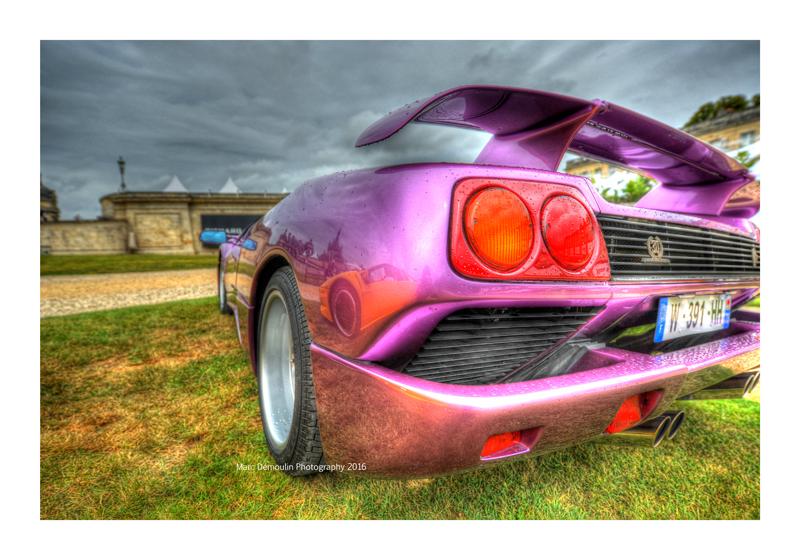 Cars HDR 292