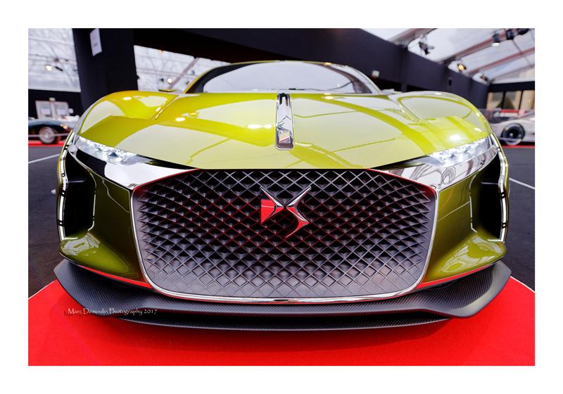 Various Automobile 2017 - 7