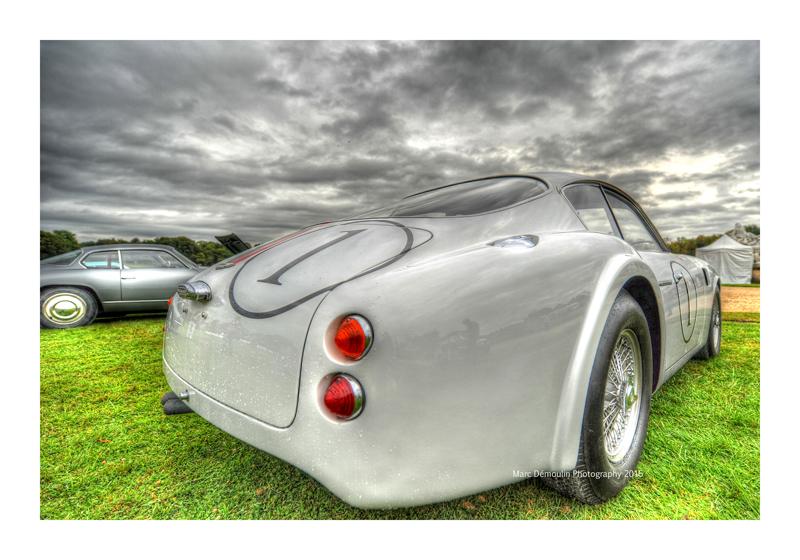 Cars HDR 299