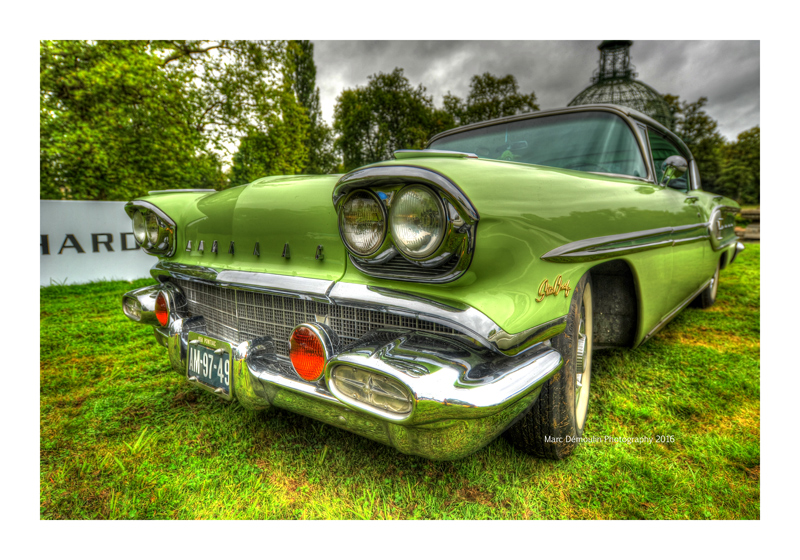 Cars HDR 303