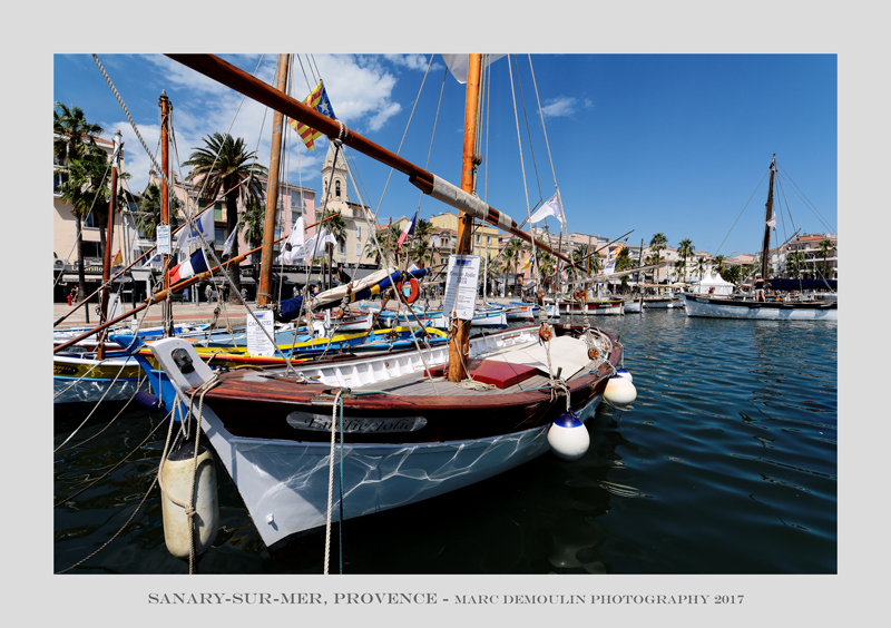 Provence, Sanary-sur-Mer 1