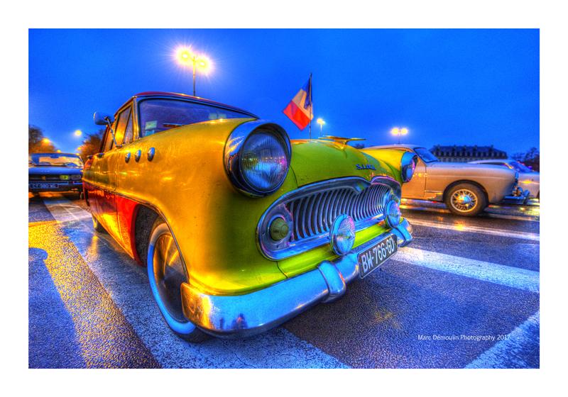 Cars HDR 307