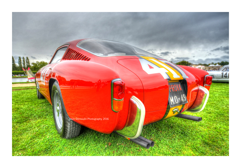 Cars HDR 311