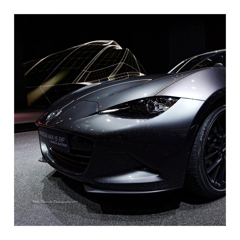 Various Automobile 2017 - 17