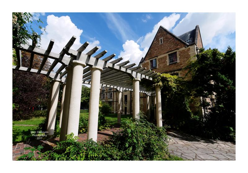 National Heritage Day - Cite Universitaire de Paris 2