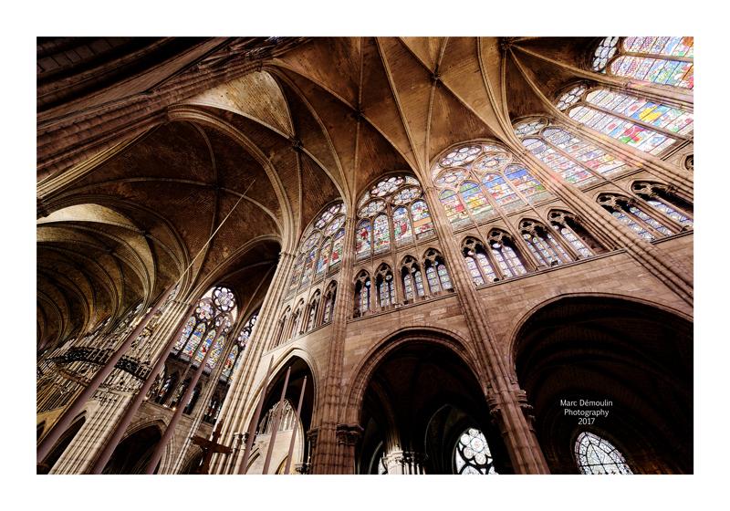 Saint-Denis Basilica 4