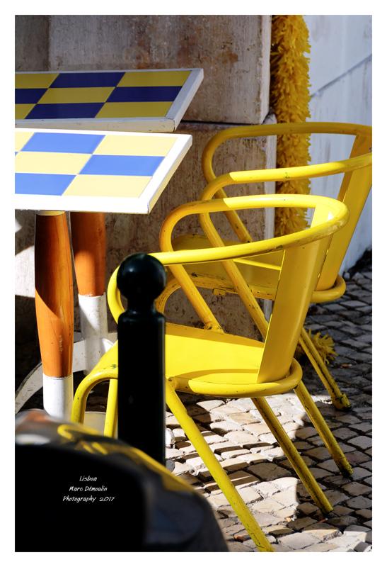 Lisboa Meu Amor - Baixa 1