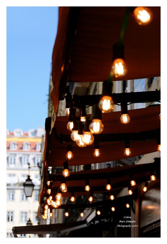 Lisboa Meu Amor - Baixa 2