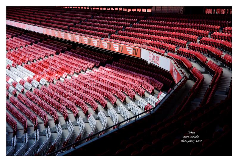 Lisboa Meu Amor - Benfica 3