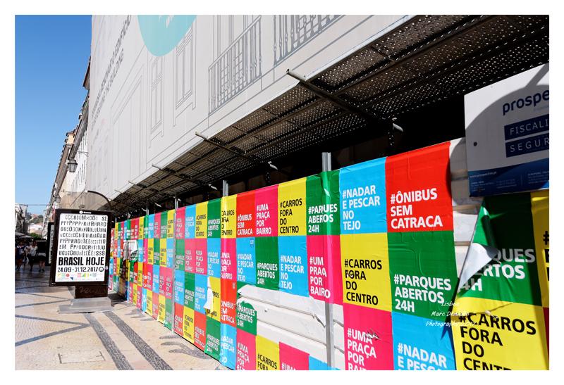 Lisboa Meu Amor - Baixa 4