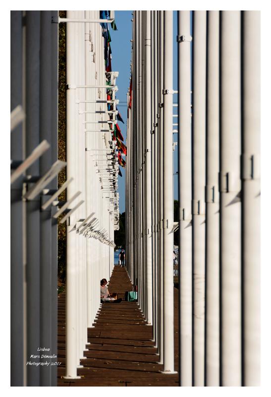Lisboa Meu Amor - Expo 7
