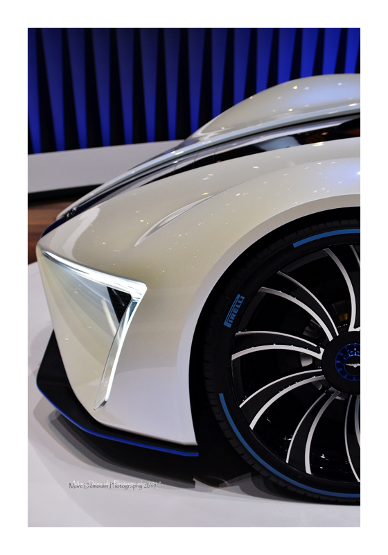 Various Automobile 2017 - 43