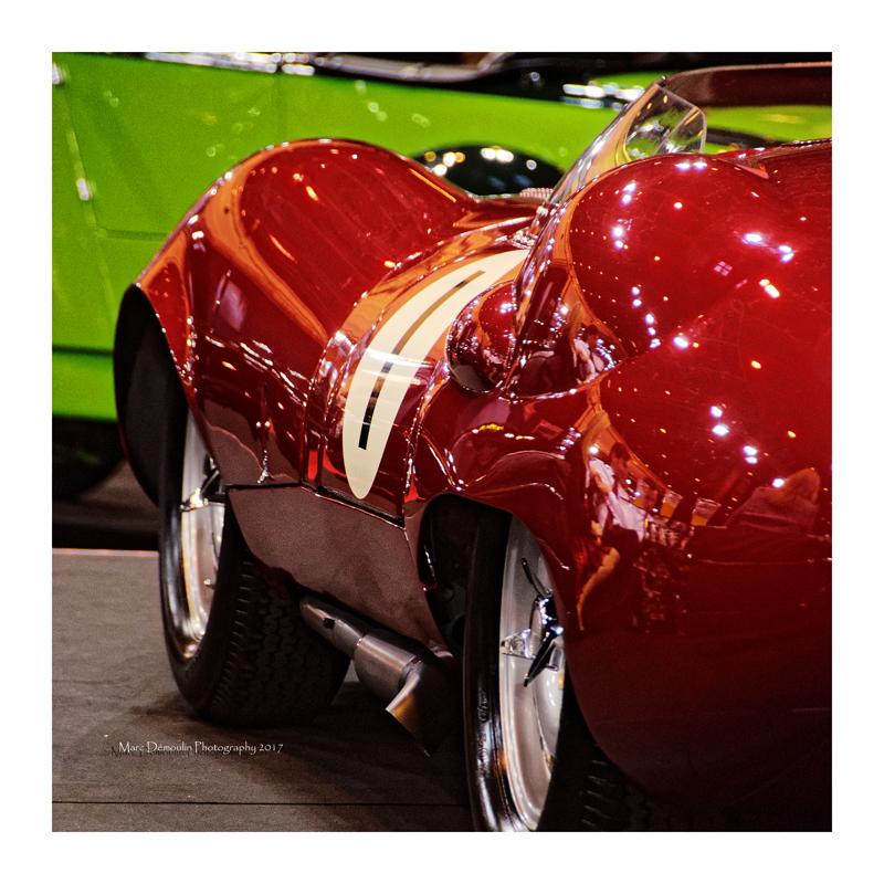 Various Automobile 2017 - 53