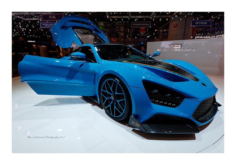 Various Automobile 2017 - 57
