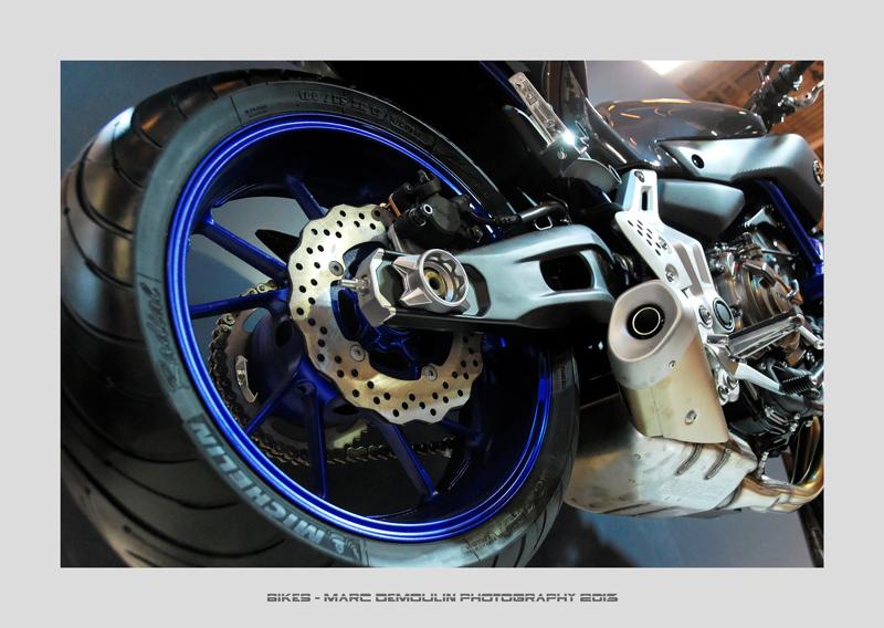 Bike 116