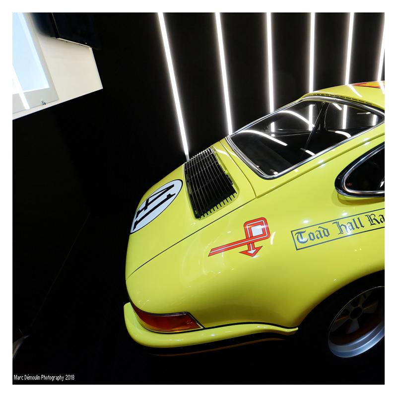 Retromobile 2018 - 6