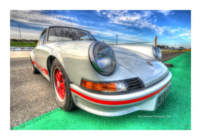 Porsche 911 - 30