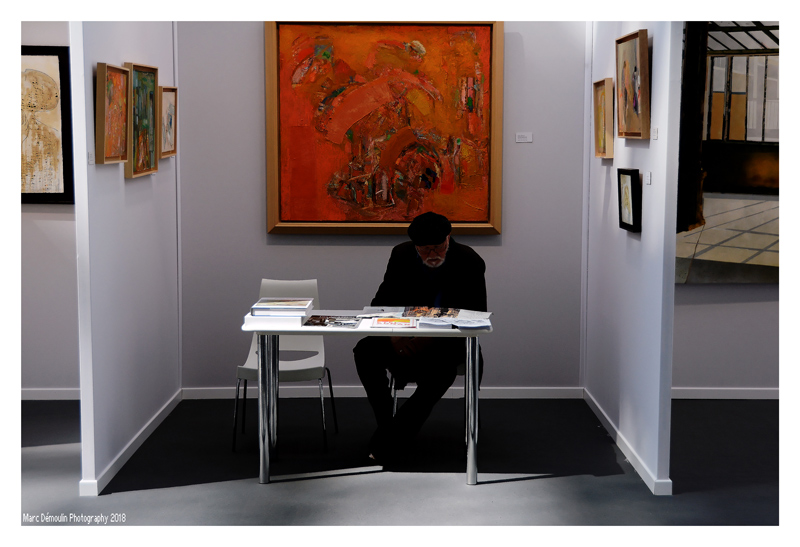 Art Paris 24
