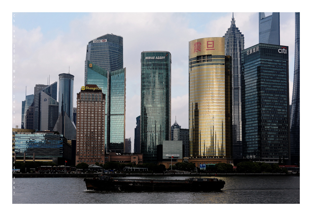 China 2018 - Shanghai 7