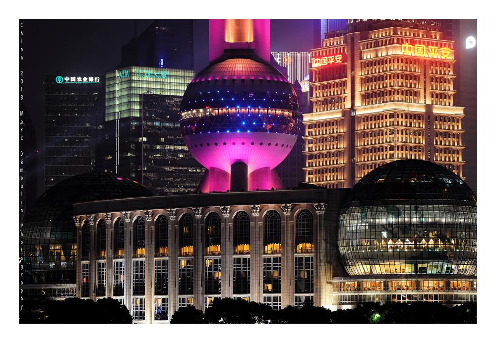 China 2018 - Shanghai 36