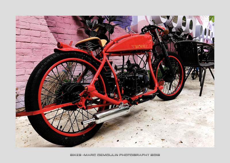 Bike 118