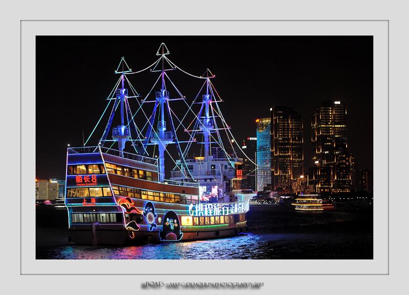 Boats 116 (Shanghai)