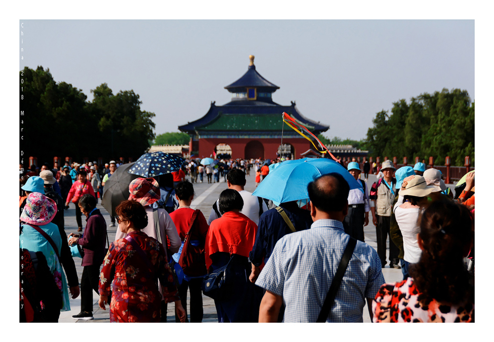 China 2018 - Beijing 66