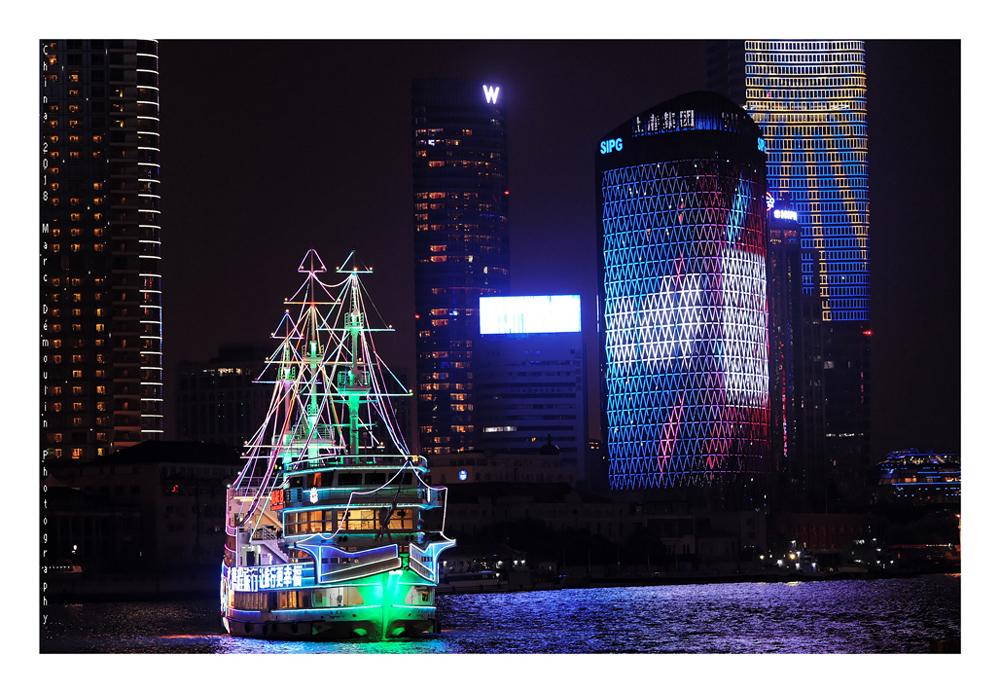 China 2018 - Shanghai 71