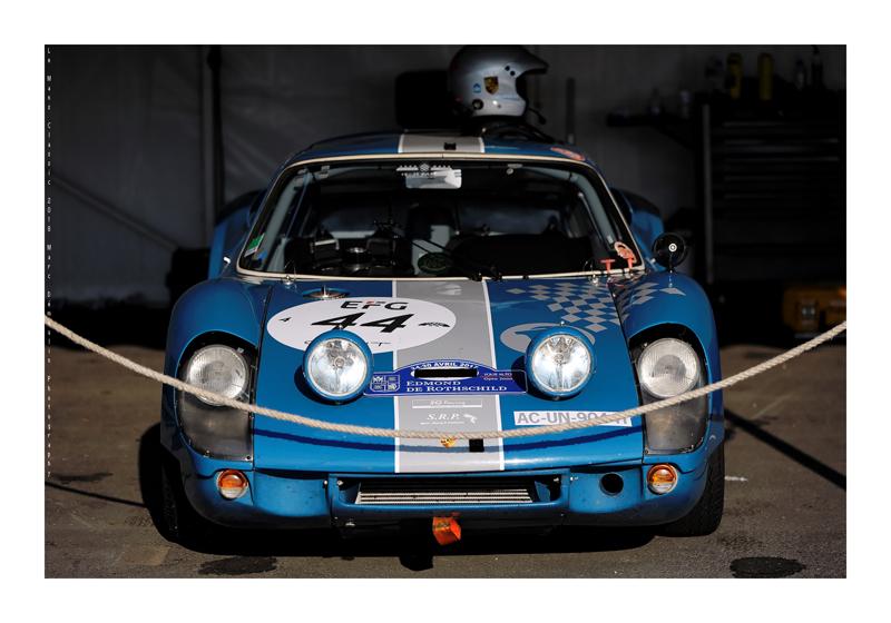 Le Mans Classic 2018 - 33
