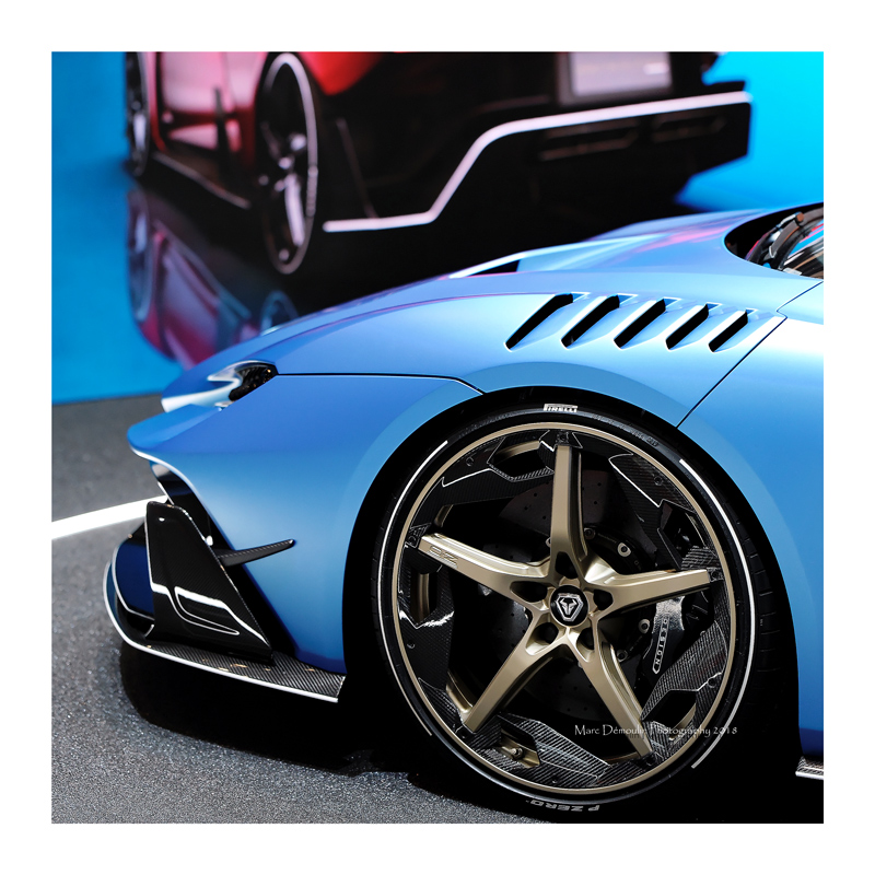 Various Automobile 2018 - 33