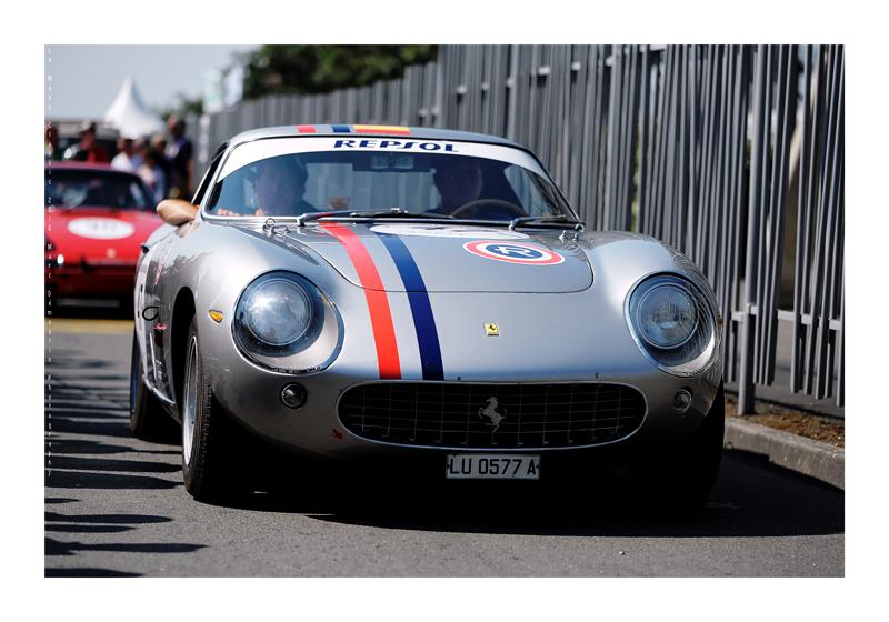 Le Mans Classic 2018 - 46
