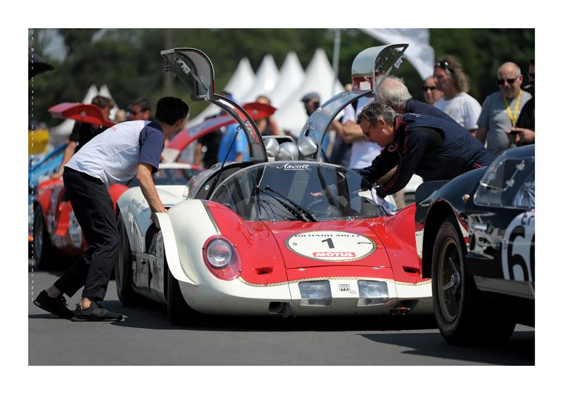 Le Mans Classic 2018 - 51