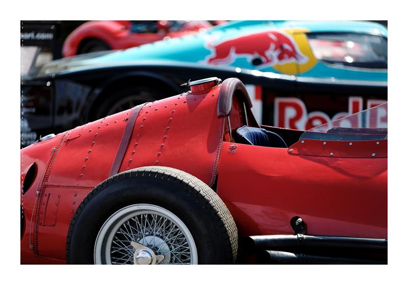 Le Mans Classic 2018 - 56