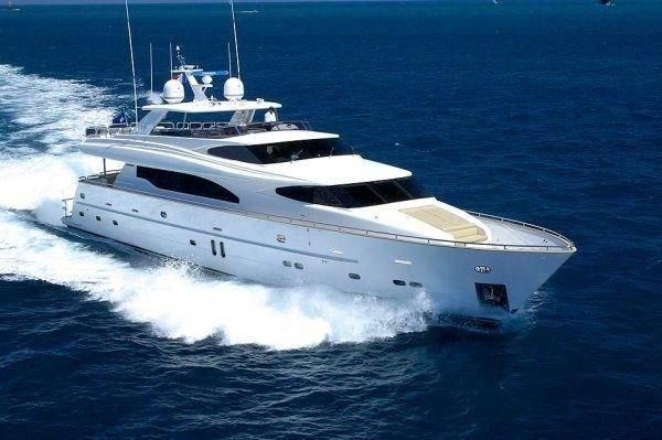Yacht Rental Los Angeles