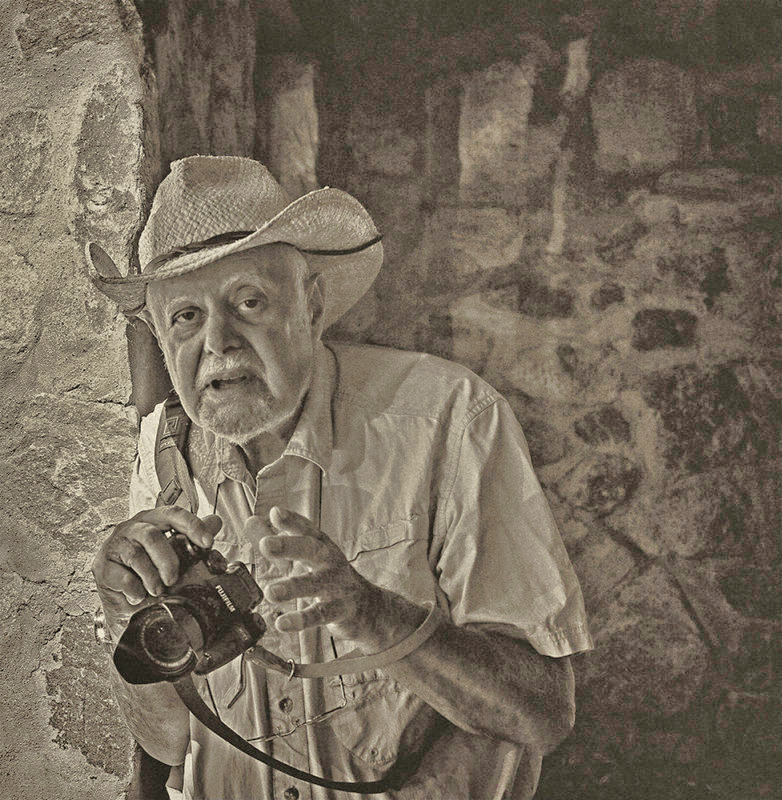 Teaching, by Britta Higgins, Scottsdale, Arizona, 2014