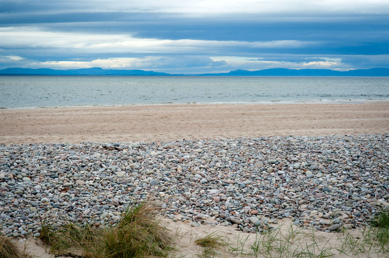 18th June 2017 <br> Fathers Day Findhorn