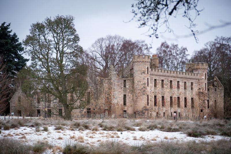 29th December 2017 <br> Bishops Palace