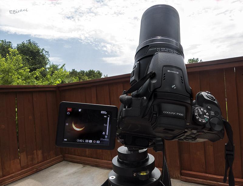 Shooting Video 2017