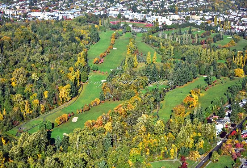 West Seattle Golf Course Camp Long West Seattle Stadium West Seattle Junction 048
