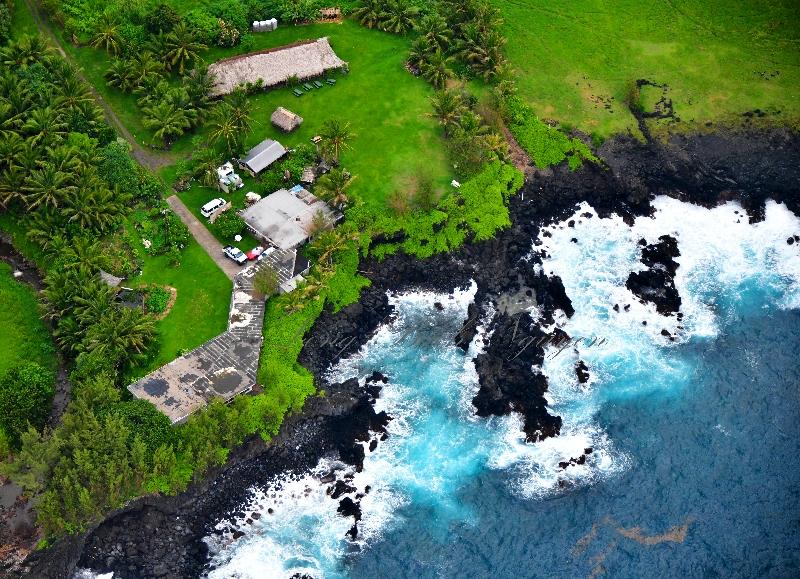 Niu World Nursery, Hana, Maui, Hawaii 371