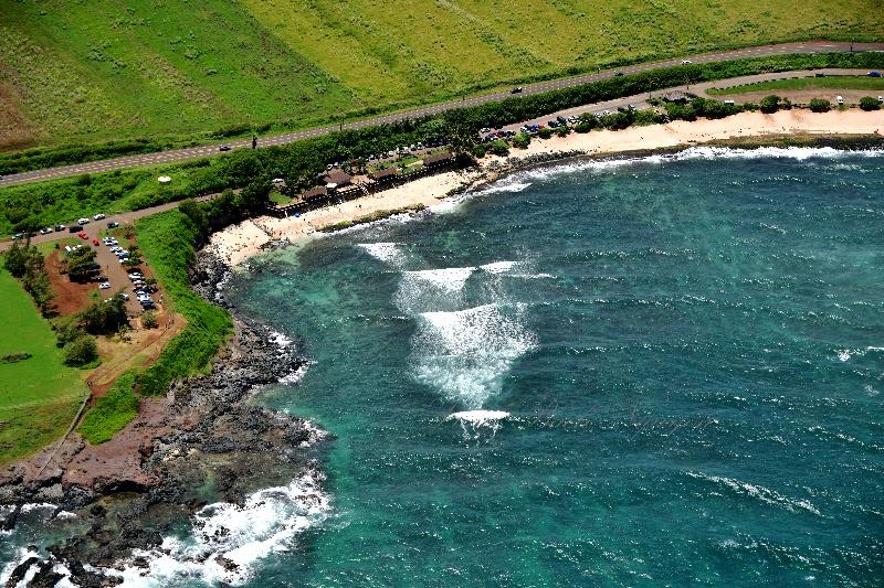 Hookipa Beach Park and Lookout,  Hana Highway, Paia, Hawaii 316