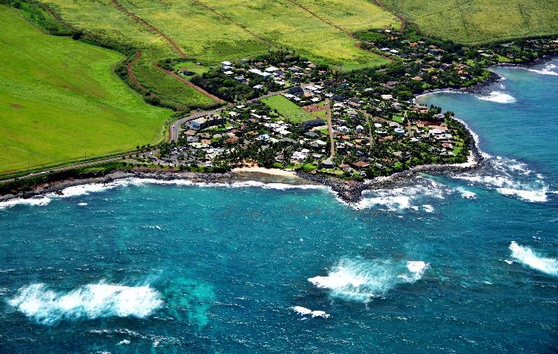 East Paia and Hana Highway, Maui, Hawaii 308