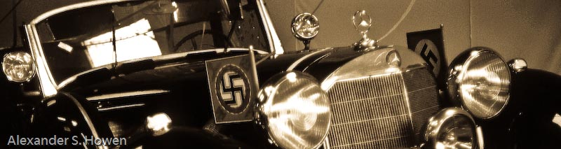 Hitlers car